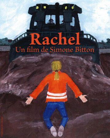 Rachel Corrie