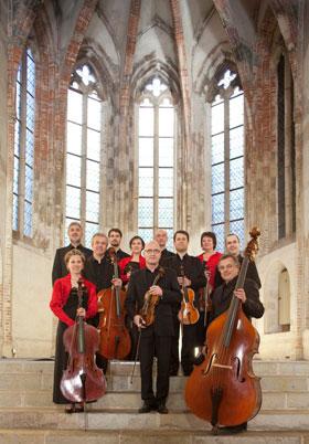 Concert du lever du jour u blog 31 - Orchestre chambre toulouse ...