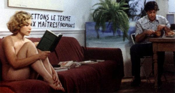 La Vie sexuelle des Belges 19501978  Court Métrage