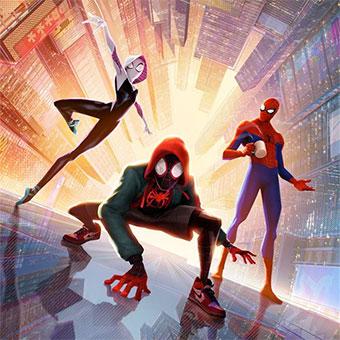 spider-man : new generation - cinéma utopia saint-ouen l'aumône et pontoise